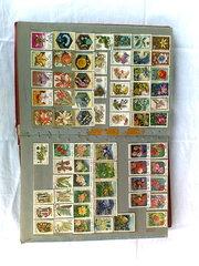 Продам почтовые марки разных стран и тематики,  начиная с 1960 года,