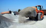 Доставка песка,  щебня и отсева
