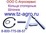 Шпонка Din 6885A,  Шпоночное соединение
