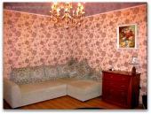 Сдаю однокомнатную квартиру на Айвазовского!!!