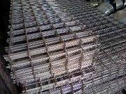 Производство сетки сварной ВР-1,  В500С