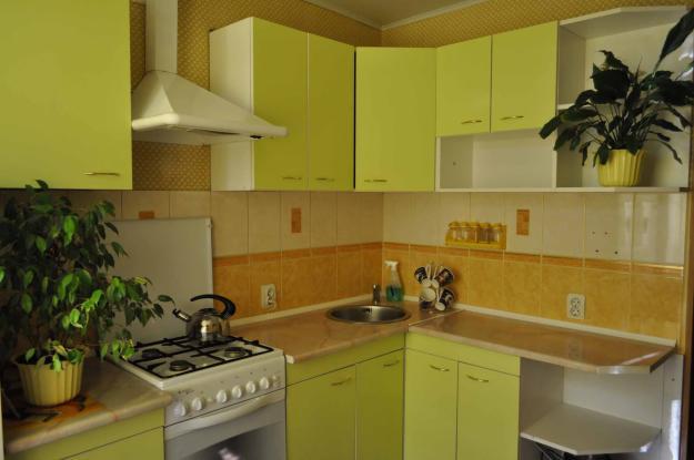 фото квартир с обычным ремонтом