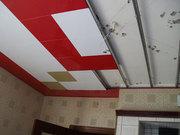 Кассетный потолок Альконпласт,  Албес,  Армстронг  купить в Краснодаре