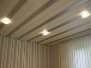 Подвесной потолок альконпласт,  албес купить в Краснодаре