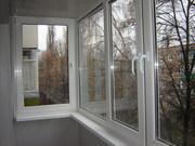 АКЦИЯ! Новоселам  скидки на окна,  балконы,  двери!
