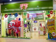 Сеть по продаже детской одежды