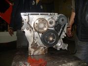 Запасные части для двигателя DEUTZ