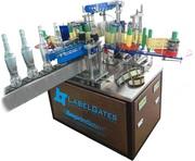 Линейный этикетировочный комплекс LabelGates