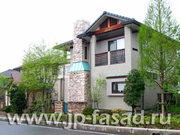 Фасадные панели Nichiha ( Япония)