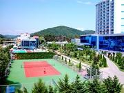 Санаторно-курортный комплекс,  отель.
