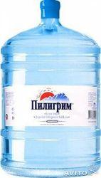 Горная питьевая вода 19л.: Архыз,  Домбай,  Пилигрим