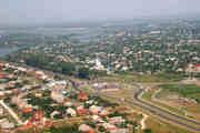 Коммерческий участок трасса Краснодар-Ейск г. Тимашевск,  кольцо Лукойл