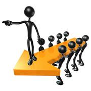 Управление персоналом для руководителя