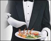 Основы ресторанного дела. Администратор ресторана