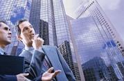 Управление коммерческой недвижимостью
