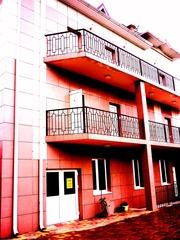 Частная гостиница (готовый бизнес),  г.Геленджик