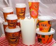 Продажа Упаковки Для Еды на Вынос
