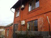 Продам дом в центре 2-этажа 5800т.р.