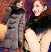 GRYR31 2013 Зимние Национальный берсерка новый женский Мисс Джин Суо т