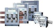 Оборудование для распределения электроэнергии и систем автоматизации.