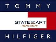 Tommy Hilfiger i State of art! Брендовая Сток одежда оптом !!!