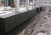 Гидроизоляция зданий и сооружений