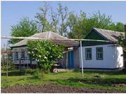Кирпичный благоустроенный дом ищет хозяина