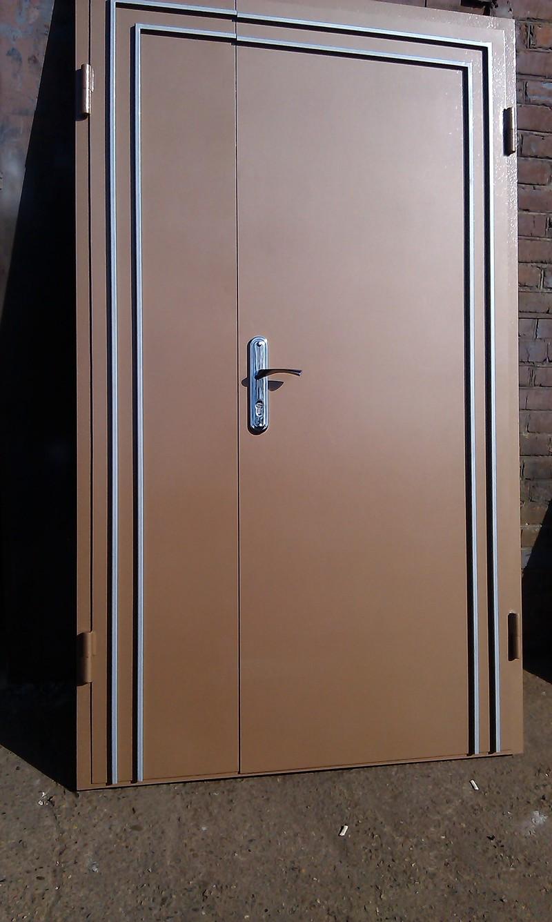 металлические двери и решетки на двери в можайске