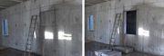 Резка бетона и кирпича