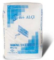 Штукатурка Машинного нанесения Макина ALLALCI мешок 35 кг - 175 руб/ме