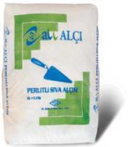 Гипсовая Штукатурка ALLALCI (СИВА) Турция - 152 руб/мешок