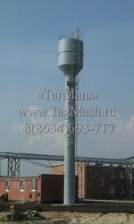 Водонапорные башни 15,  25,  50,  160 м3
