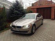 Продам BMW 523i 2011 гв не битая