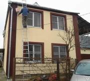Фасадные работы: утепление,  ремонт,  покраска