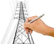 Проектирование и строительство электросетей