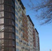 Продается 2-комнатная квартира в Анапе по ул. Шевченко,  288-б