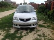 Mazda MPV,  2003г.,  пробег 208000