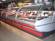Комплексное оснащение продуктовых магазинов