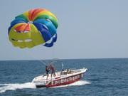 Парашютный катер FlyRide 32