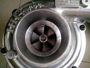 Турбина 6HK1 RHC6 IHI Turbo hitachi оригинал недорого