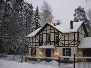 Построим каркасный дом в Краснодаре и Краснодарском крае