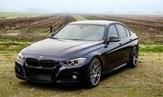 BMW 3-serie 328ia M sport