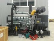 Электростанции,  дизельные генераторы от 20 кВт до 4 МВт