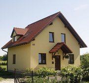 Продается каркасный дом