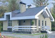Строительство каркасных домов и мансард