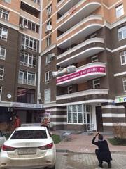 Подъем и спуск мебели и негабаритных грузов альпинистами в Краснодаре