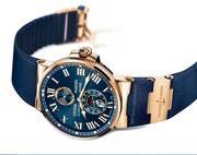 Часы Ulysse Nardin Marine оптом Краснодар
