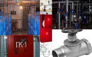 Проектирование противопожарного водоснабжения зданий и сооружений