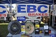 Тормозные диски и колодки EBC Brakes