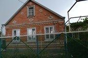 Дом в станице Ладожской,  Краснодарский край
